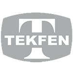 Birizin Ormancılık LTD. ŞTİ. referans listesinde Tekfen firması da yer almaktadır.